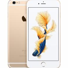 Apple iPhone 6S Plus 64GB Gold - Free Tempered Glass