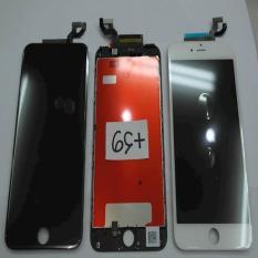 Iphone 6S Plus Lcd +Touchscreen Layar Lcd 6S+ Original 100 Bergarans