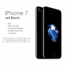 Iphone 7 - 128GB - Jet Black
