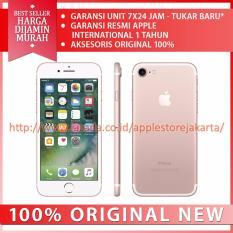 Penawaran Istimewa Iphone 7 32 Gb Rose Gold Terbaru