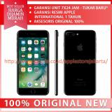 Spesifikasi Iphone 7 Plus 128 Gb Jet Black Apple Terbaru