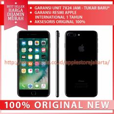 Beli Iphone 7 Plus 128 Gb Jet Black Baru