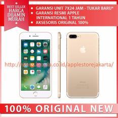 Toko Iphone 7 Plus 256 Gb Semua Warna Terlengkap Dki Jakarta