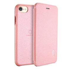 IPhone 8/7 Case, Lenuo Lemeng Ultra TIPIS CRASH Proof Slim Fit Flip Up