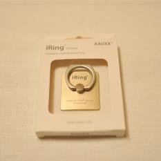 Iphone7 HP braket cincin 6 s suku cadang Gesper Metal Orang Malas alat penyangga Anti Hilang anti jatuh kreatif gesper cincin