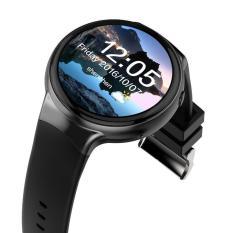 Review Iqi I4 Android 5 1 512 Mb 8 Gb Mtk6580 Denyut Jantung Smart Watch Ponsel Dukung Panggilan Suara Wifi Gps Sim Kartu Arloji Untuk Android Intl Di Tiongkok