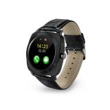 Spesifikasi Iradish X3 1 33 Inch Smartwatch Ponsel Mtk6261 Pedometer Pemantauan Tidur Pengingat Sesaat Anti Hilang Hitam Dan Harganya
