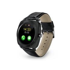Promo Iradish X3 1 33 Inch Smartwatch Ponsel Mtk6261 Pedometer Pemantauan Tidur Pengingat Sesaat Anti Hilang Hitam Di Indonesia