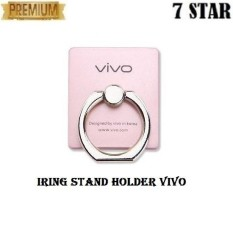 IRing Hp Holder Handphone / Cincin HP Brand Vivo 1Pcs - Random Colour