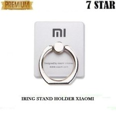 IRing Hp Holder Handphone / Cincin HP Brand Xiaomi 1Pcs - Random Colour