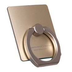 iRing Mobile Phone Stent - Standing Holder - Gold