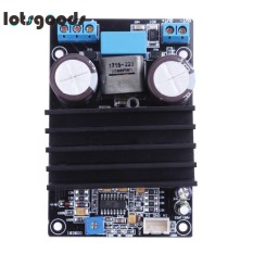 IRS2092 CLASS D Audio Receiver Power Amplifier AMP Kit 200W Assembled Board Gadget - intl