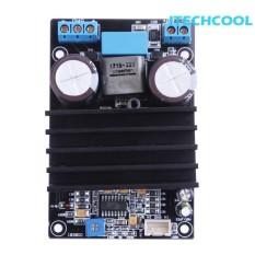 IRS2092 CLASS D Audio Receiver Power Amplifier AMP Kit 200W Assembled Board Gadget - intl