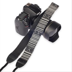 ISM Kamera Kreatif Antik Kamera Leher Sabuk Tali Tangan Pegangan untuk Nikon /Canon/Sony