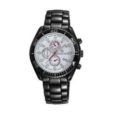 Isoopmn Ormano-jam Tangan Wanita-Pink-Watches Luxury Brand QUARTZ Watch BlackMilitary Shock Resistant Sport Jam Tangan S Masculinos Jam Baru (- INTL
