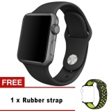 Beli Iwo 2Nd Upgrade Bluetooth Smart Watch Untuk Apple Ios Android Smart Phone Iwo 2 1 1 Mtk2502C Smartwatch Heart Pk Apple Watch Intl Seken