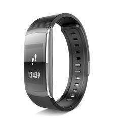 Review Pada Iwown I6 Pro Smart Watch Monitor Detak Jantung Bluetooth 4 Tahan Air Untuk Ios Dan Android