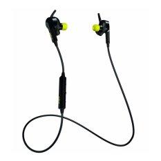 Jual Beli Jabra Sport Pulse Nirkabel Bluetooth Stereo Headset Dengan Built In Monitor Denyut Jantung Intl