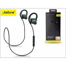 Review Tentang Jabra Step Wireless Earphone Nirkabel Hitam