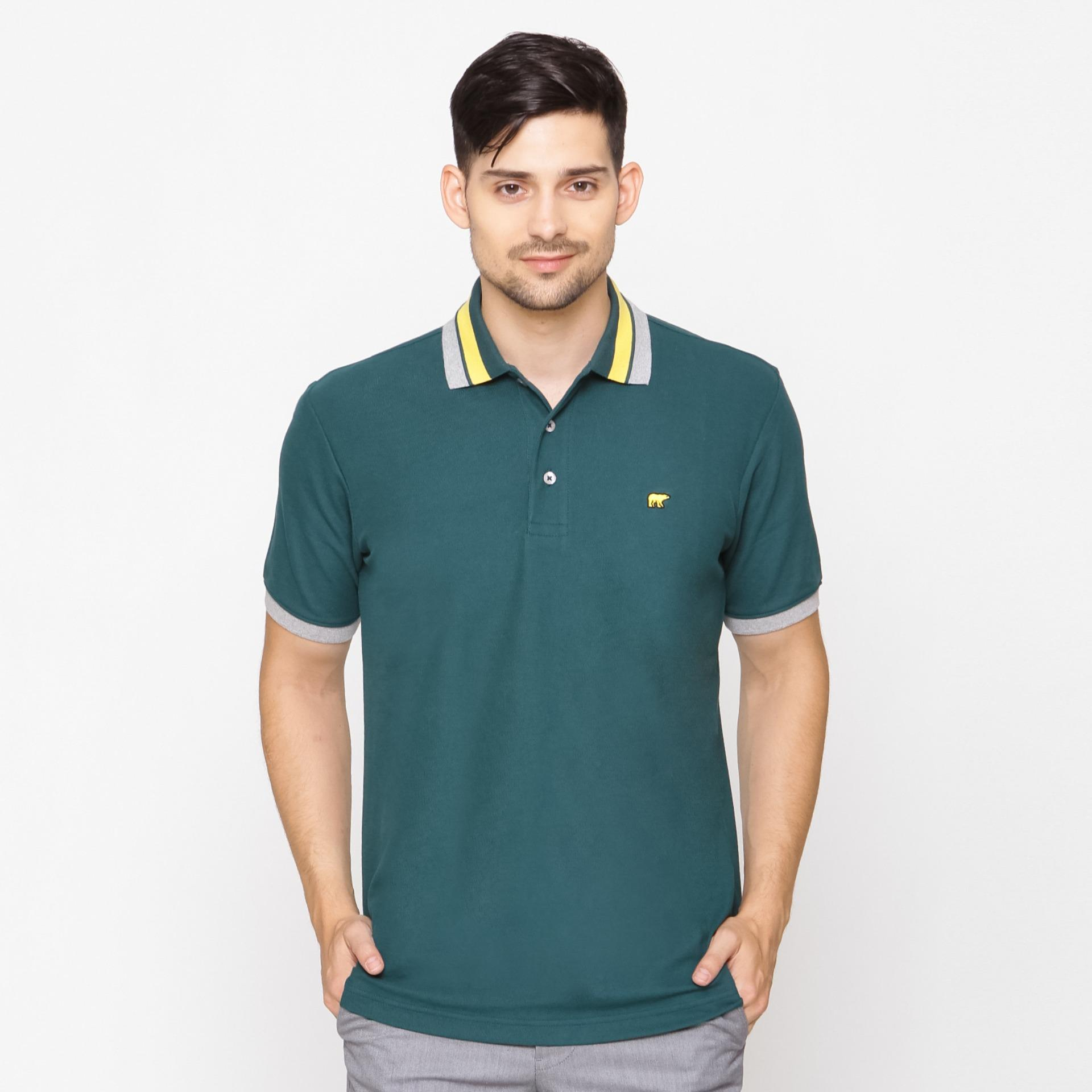 Review Toko Jack Nicklaus Ohio 2 Panderosa Polo Shirt
