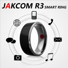 Jakcom R3 NFC Smart Ring Consumer Electronics Aksesoris Ponsel 2017 Tren Produk Android Smart Watch Ponsel Smartwatch-10 #- INTL