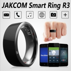Jakcom R3 NFC Smart Ring Consumer Electronics Aksesoris Ponsel 2017 Tren Produk Android Smart Watch Ponsel Smartwatch-9 #- INTL
