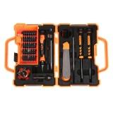 Jakemy 45In1 Multifungsi Obeng Kit Alat Perbaikan Untuk Mobile Tablet Intl Not Specified Diskon 30