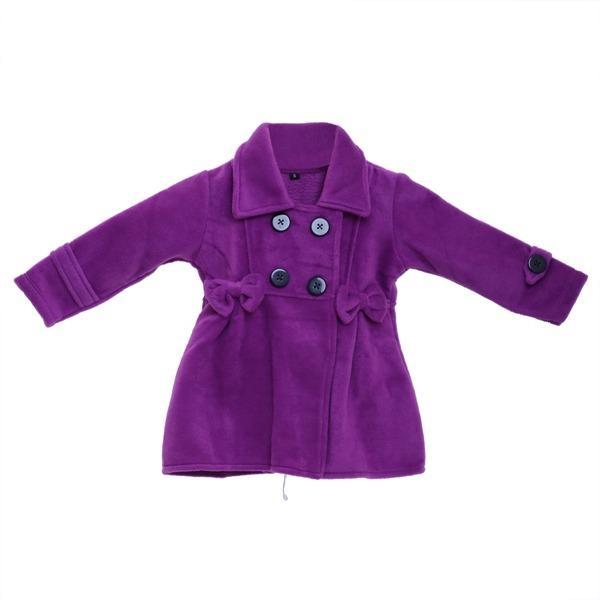Jaket Anak Permpuan Lucu Bahan Lembut