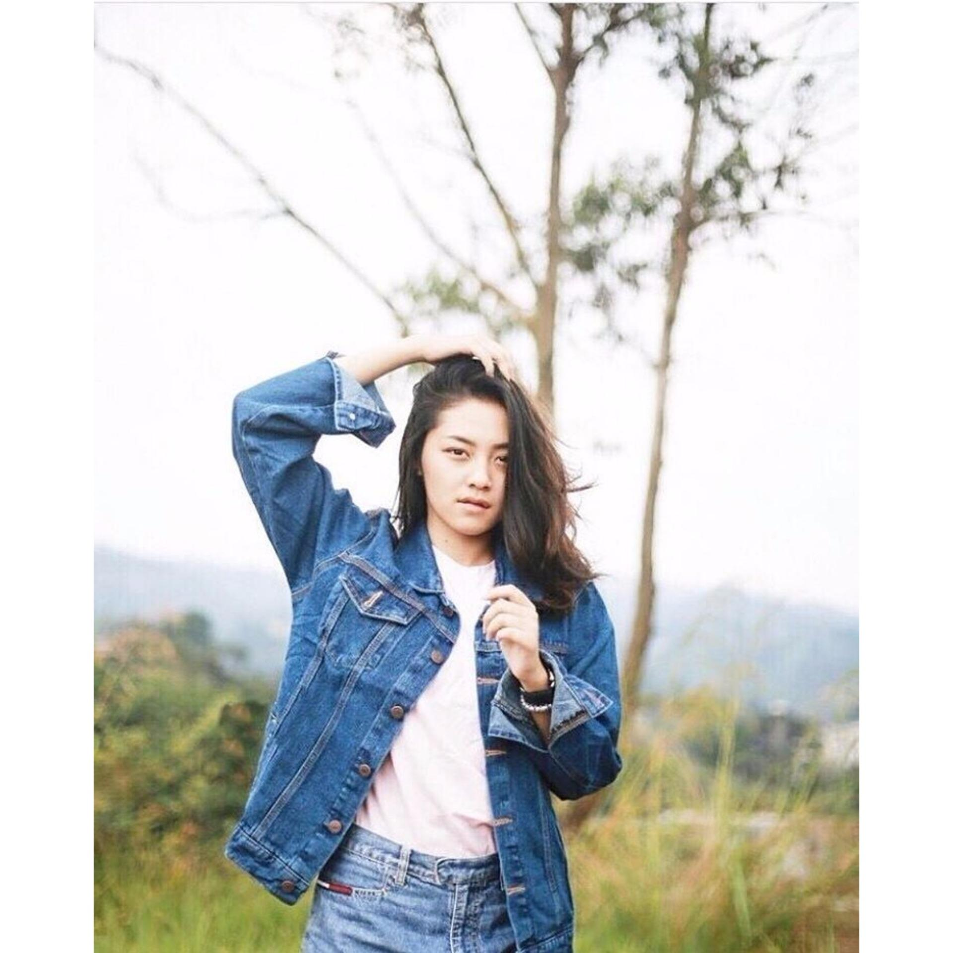 Review Toko Jaket Jeans High Quality Biru Tua Online