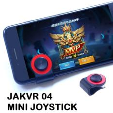 JAKVR 04 Touch Screen Joystick Mini Joystick acc MOBAPAD MOBA