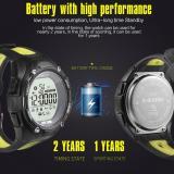 Spesifikasi Selai Pintar X Jam Tangan Bluetooth 4 Tahan Air Jam Tangan Cerdas Jam Stopwatch Jam Digital Jam Tangan Sport Kuning Internasional Terbaik