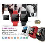 Cuci Gudang Jam Tangan Hp Smartwatch U8 Bluetooth