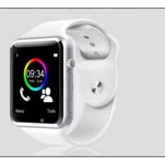 Harga Jam Tangan Iwatch U10 Smart Watch Touch Screen Gsm Original