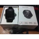 Spesifikasi Jam Tangan Pintar Smart Watch Dz09 Gsm Sim Card Android Bluetooth Jp412 Terbaru
