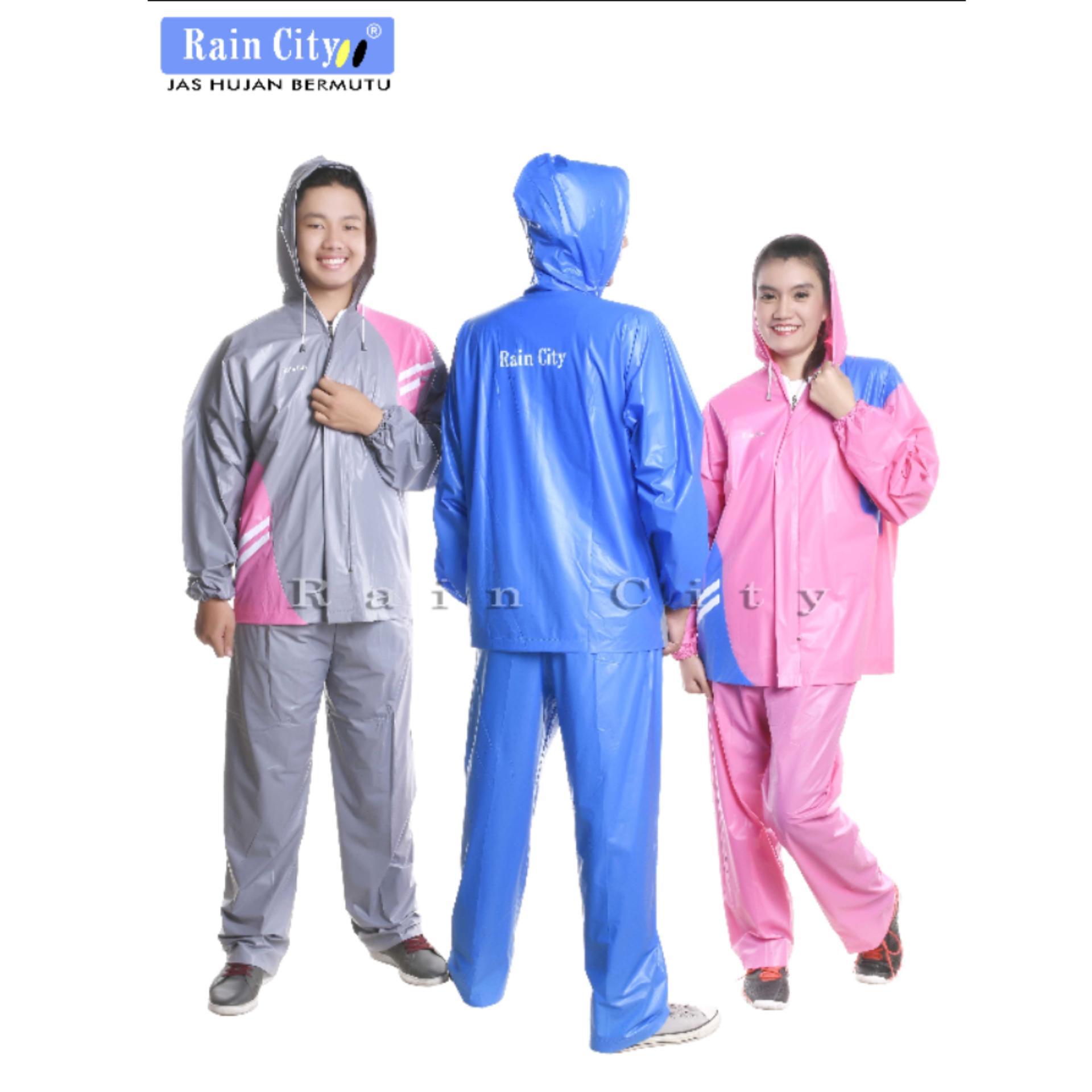 Jual Jas Hujan Raincity Murah Garansi Dan Berkualitas Id Store Rain City 69132 Setelan Batik Sekar Stelan Jaket Motor Karet Basic Duo 69114idr72900 Rp 74500