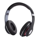 Jual Beli Jbl Bluetooth Stereo Headphone Over The Ear Tm 010S Hitam