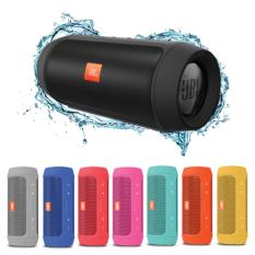 Review Tentang Jbl Charge 2 Portable Bluetooth Speaker Splash Proof Import High Quality Kudastore