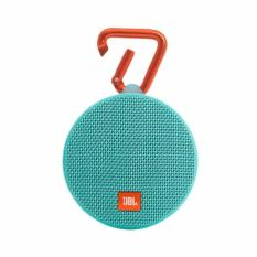 Review Jbl Clip 2 Bluetooth Speaker Jbl