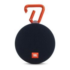 Jbl Clip 2 Bluetooth Speaker Hitam Diskon Akhir Tahun