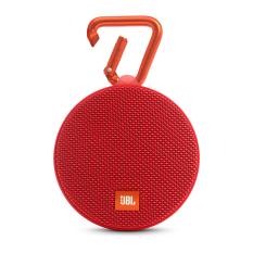 Diskon Jbl Clip 2 Bluetooth Speaker Merah