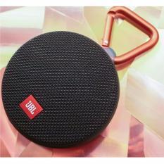 Spek Jbl Clip 2 Waterproof Ultra Portable Wireless Bluetooth Speaker Original Hitam Jbl