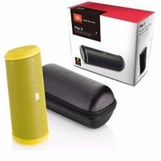 Beli Jbl Flip 2 Portable Speaker Wireless Stereo Bluetooth Original By Harman Kuning Baru