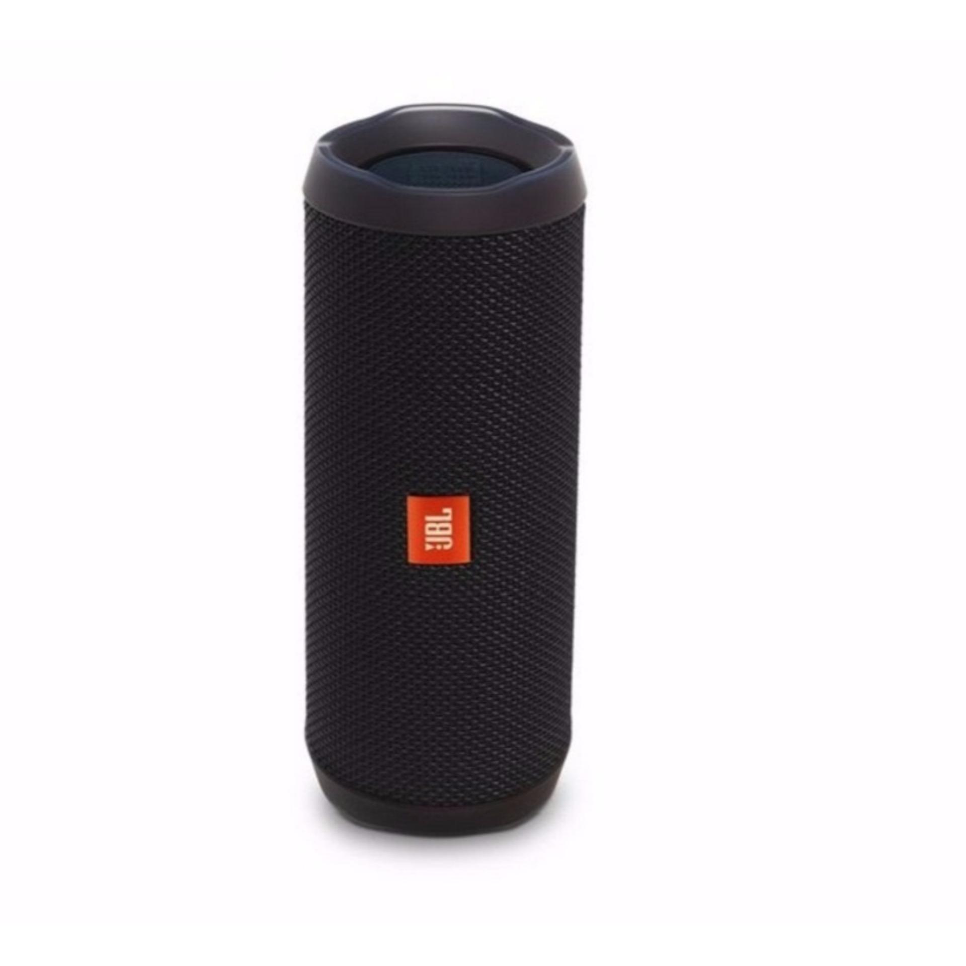 Beli Jbl Flip 4 Splashproof Portable Bluetooth Speaker Hitam Intl Lengkap