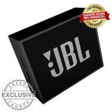 Harga Jbl Go Portable Bluetooth Speaker Hitam