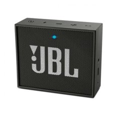 Jual Jbl Go Portable Bluetooth Speaker Hitam