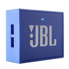 JBL GO Bluetooth Nirkabel Portabel Speaker W/Built-In Tali-Hook-Intl