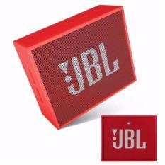 JBL GO Wireless Bluetooth Speaker Portable BASS mantap suara kencang
