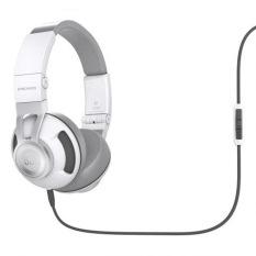 JBL Headphone SYNOE 300 i For Iphone - Putih/Silver