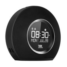 JBL Horizon Bluetooth Clock Radio with USB charging - Black