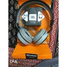 Harga Jbl Ms 881C Full Dolby Sound Bluetooth Headphone With Fm And Micro Sd Fullset Murah
